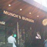 超がっつり肉のハンバーガー『マンチズバーガーシャック』