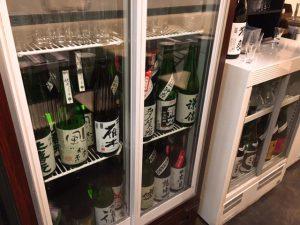 繊細な料理に地酒30種類以上が飲み放題!「高田馬場研究所」(高田馬場)