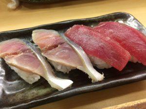 本格的なお寿司に創作寿司が安くて美味い!「ときすし」難波