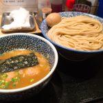 東京つけ麺No. 1!行列は覚悟!「麺屋一燈」(新小岩)
