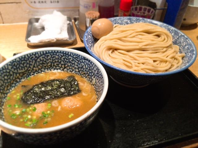 東京つけ麺No. 1!「麺屋一燈」(新小岩)