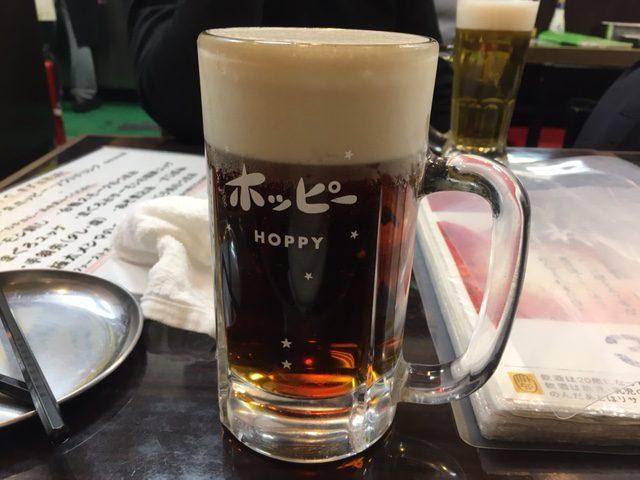 本場大阪の串カツに生ホッピーが最高!「串かつえいちゃん」(高田馬場)
