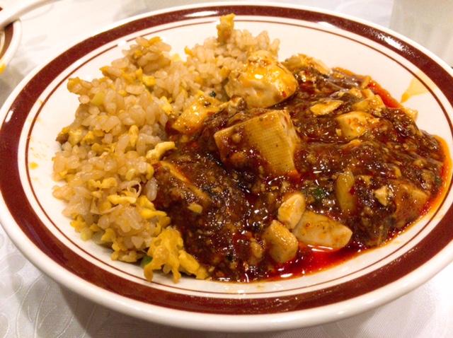 麻婆豆腐に水煮牛肉!四川料理を堪能!「川菜館」(新御茶ノ水)
