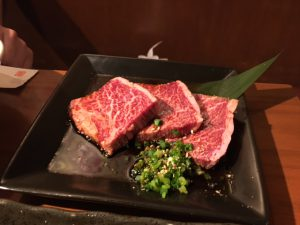 和牛一頭買いの焼肉店!「じゅう兵衛 はらみ堂」(五反田)