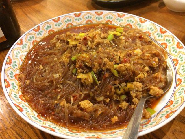 テレビで話題の中華料理屋「帆(ほ)」(馬喰町)に行ってきました