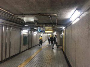 横浜では珍しい一見お断りの焼き鳥店!「千屋」(阪東橋)