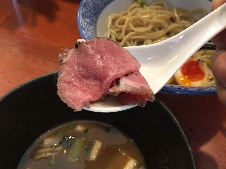 センス溢れるつけ麺はまさに絶品!「麺処 ほん田」(東十条)