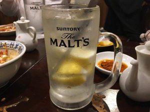 本格的台湾居酒屋です!「點心飲茶酒館 祥門」(中目黒)