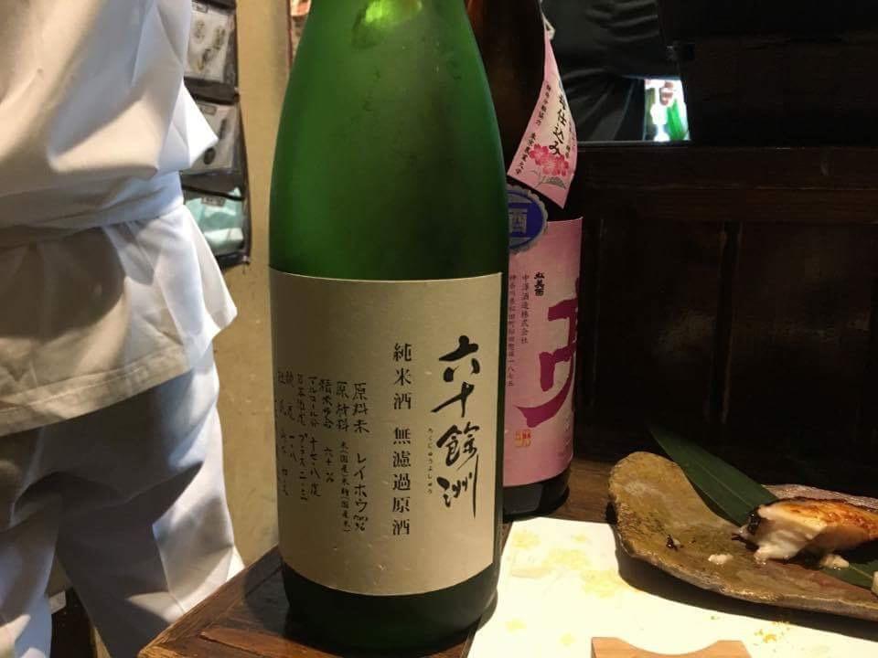 日本酒のこだわりが素晴らしい!「穂のか」(武蔵小山)