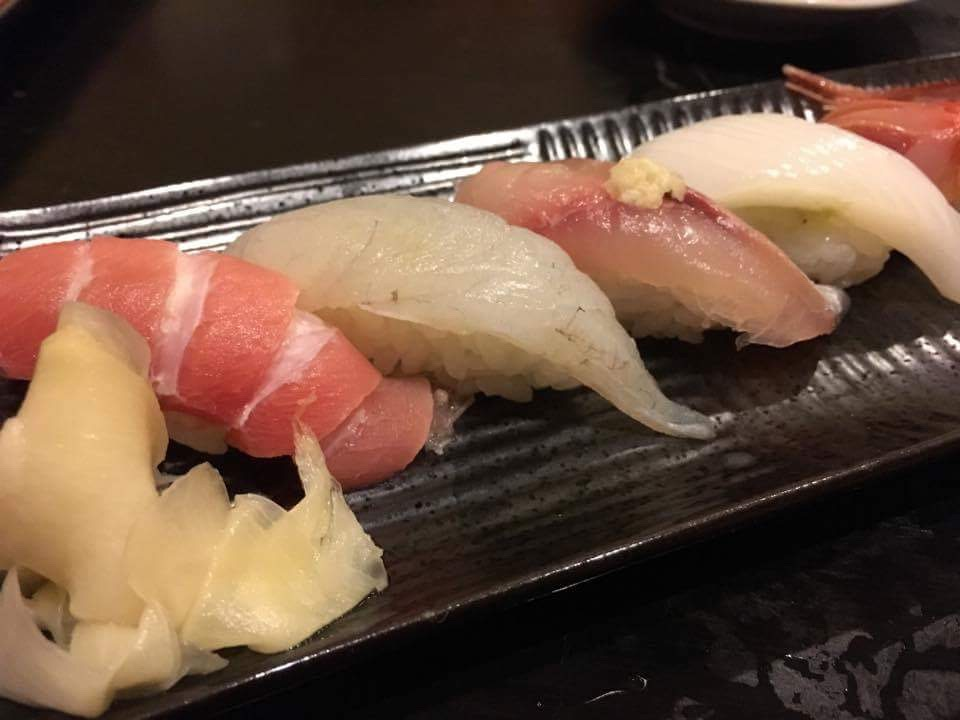 絶品おつまみに最高の寿司がここにあり!「空海」(都立大学)