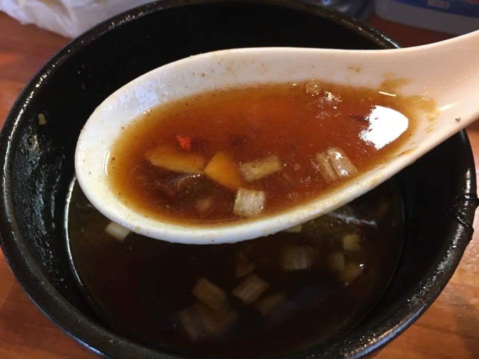 市が尾でラーメンを食べるなら間違いなく「麺処 秋もと」!
