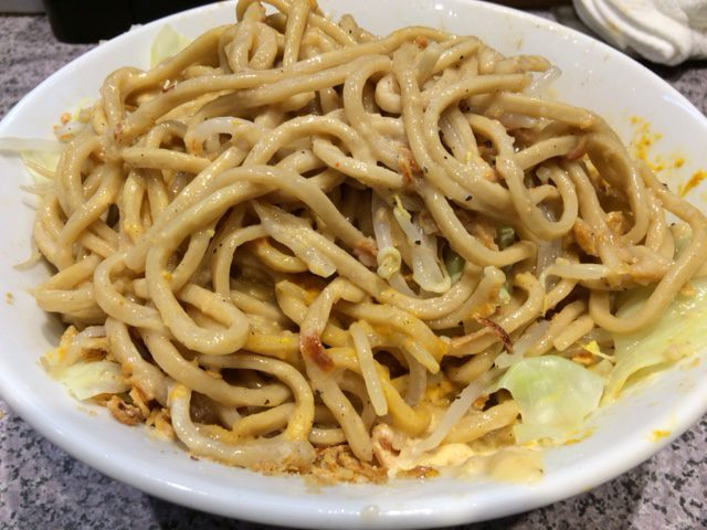 煮干し専門店が次なる店舗!「ラーメン宮郎」(蒲田)