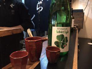 隠れ家的な焼鳥店はおまかせコースのみ!「陀らく」(渋谷)