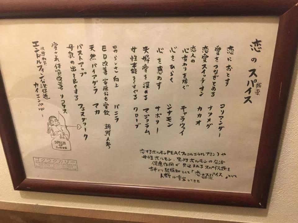 観光地ならでは絶品カレー!限定30食!「極楽カリー」(鎌倉)