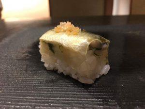 飲む放題付きおまかせ握りコース!「西麻布 鮨葵」(六本木・広尾)