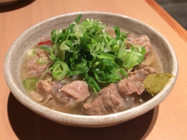 博多で有名なうどん居酒屋!「二◯加屋長介(中目黒店)」