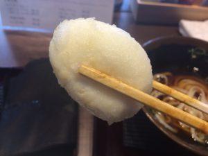 最高の讃岐うどんがここでも食べられる!「香川一福」(立川店)