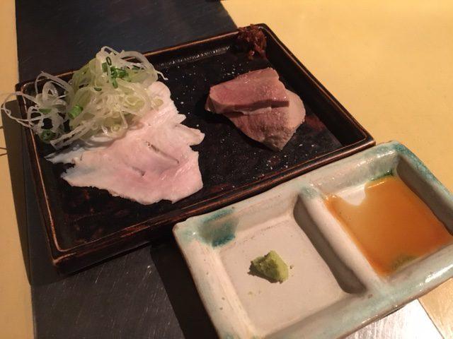 絶品もつ焼き!「婁熊東京 (ルクマトウキョウ)」(渋谷)