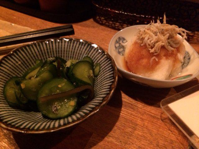 絶品焼き鳥!〆の麺類も最高!!「やきとり まさ吉」(武蔵小山)