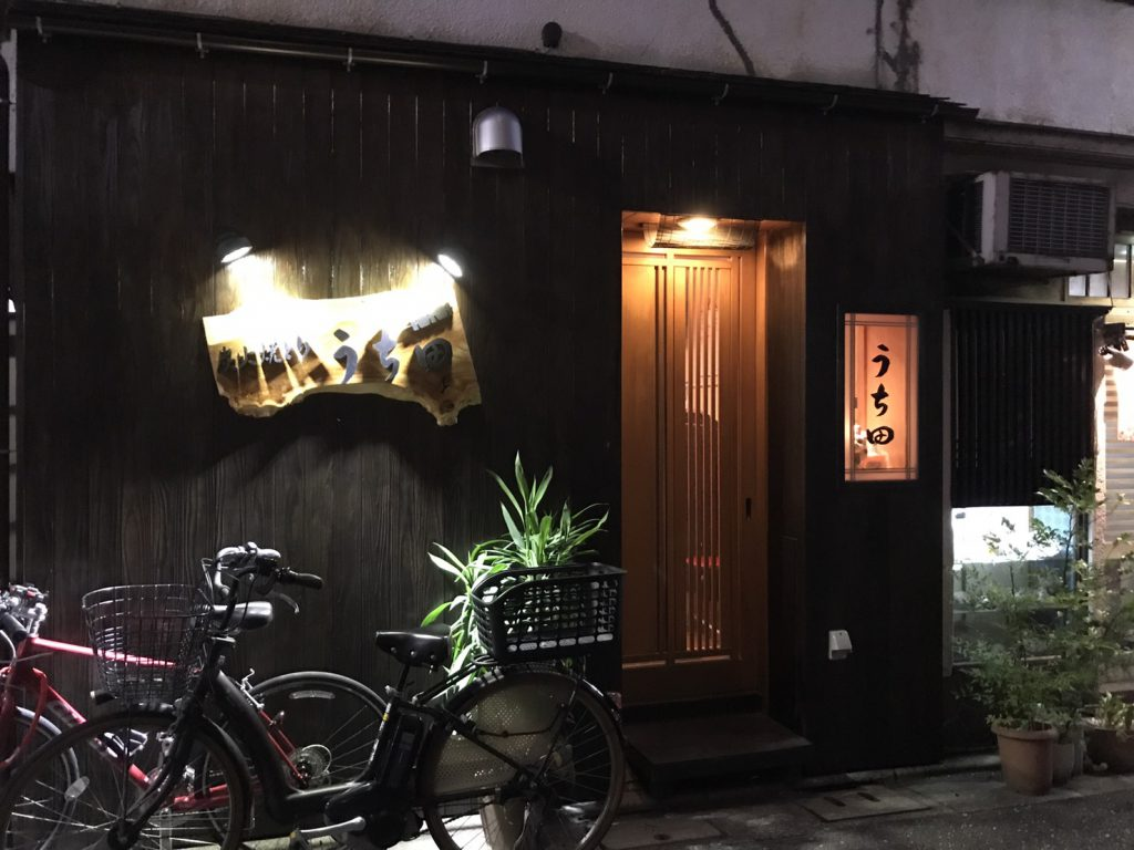 コスパ最強!焼鳥の名店は素晴らしかった!「うち田」(武蔵小山)