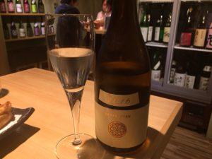 日本酒好きのは堪らない!「Sake Labo Tokyo」(十条)