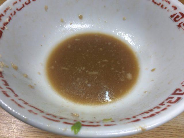 ラーメンと汁なしを堪能しました!「ラーメン二郎(環七新代田店)」