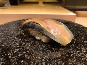 最高な一品料理に絶品お寿司数々!「くろ崎」(渋谷)