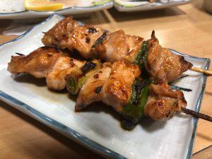 大串の焼鳥は食べれば虜になること間違いなし!「鳥竹」(渋谷)