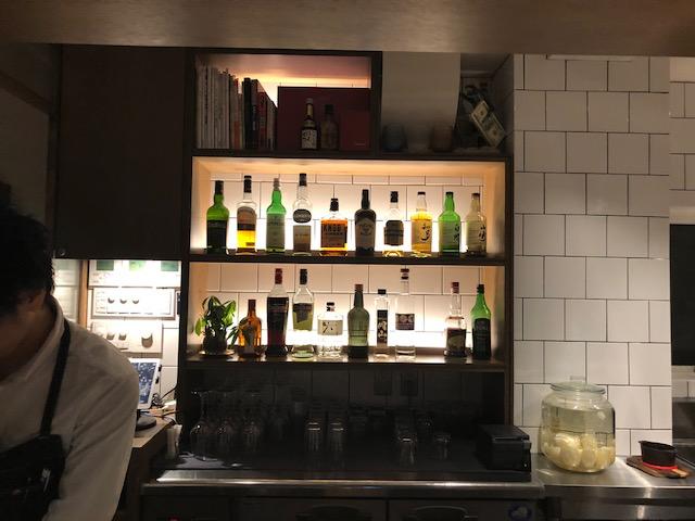 使い勝手の良い隠れ家中華料理屋!「ジュウバー」(神楽坂・飯田橋)