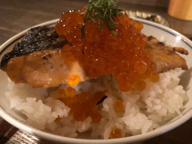 最高の鮭定食を堪能してきた!「しゃけ小島 本店」(代田橋)