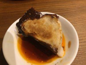 大人の隠れ家中華料理店!焼餃子が絶品です!「蓮月」(乃木坂)
