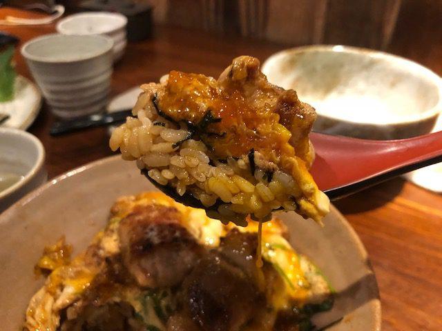 コース料理が気軽に楽しめる焼鳥屋!「蒼天 南口店」(大塚)