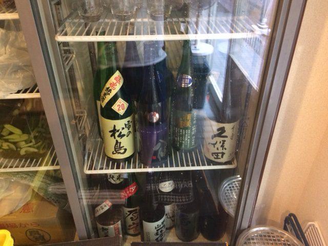 毎日通いたい酒場!「長平(チョウベイ)」(武蔵小山)