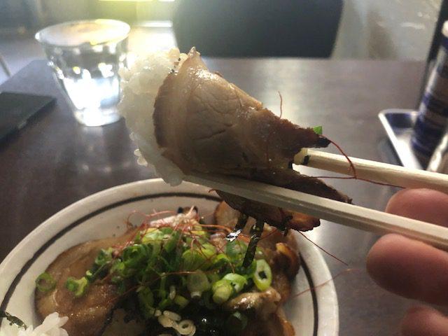 気になるグリーンカレーソバを食べてみた!「バサノバ」(新代田)