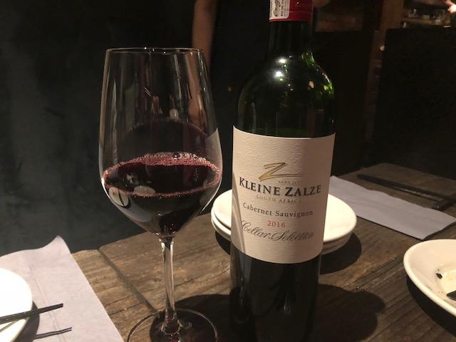 イタメシヤでワインをとことん楽しむ!「ロデオ」(中目黒)