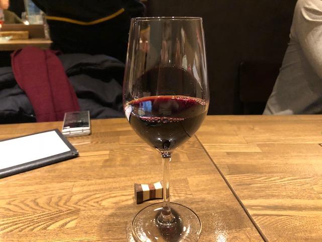 焼鳥とワインがとことん楽しめる!「シノリ」(武蔵小山)