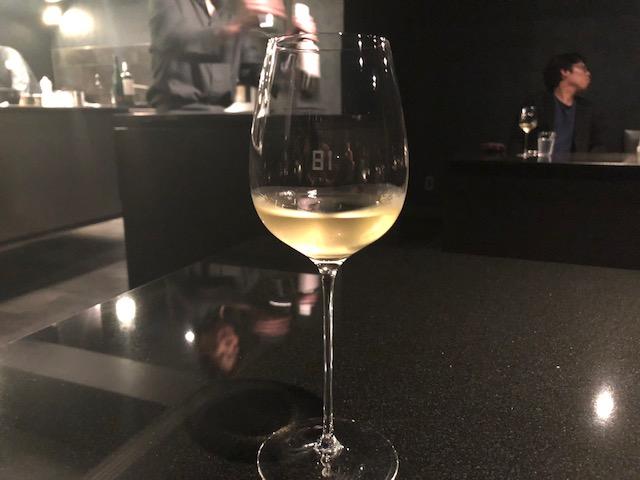唯一無二劇場型レストラン!「81(Eightyone)」(広尾)
