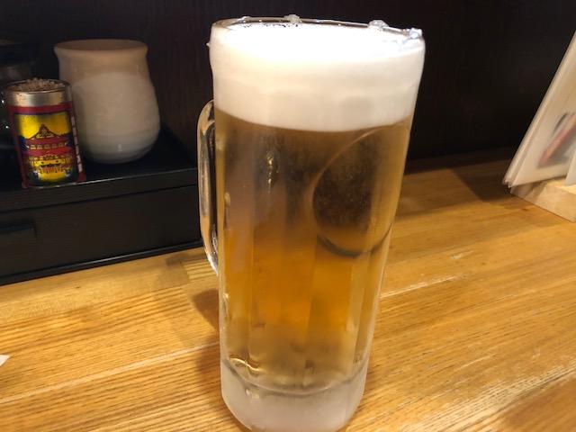 樽生ホッピーともつ焼きが最高!「でんじろう」(駒込)