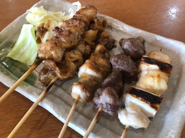 鶏飯(けいはん)を食べるならオススメ!「ひさ倉」(奄美大島)