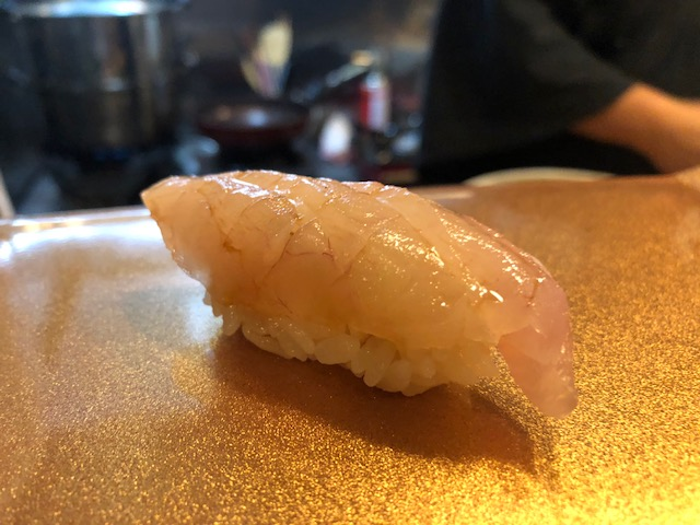 奄美大島で本格的な寿司を食べるならここだ!「有楽 縁(ゆうらく えん)」