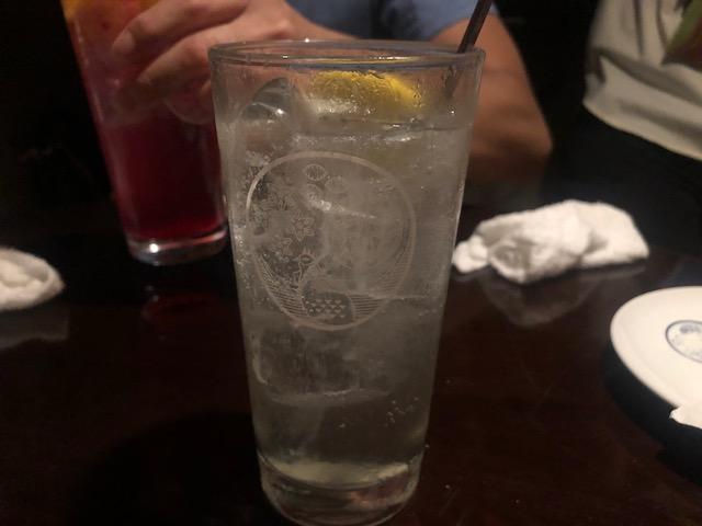 レモンサワー好きには堪らない!「おじんじょ」(恵比寿)