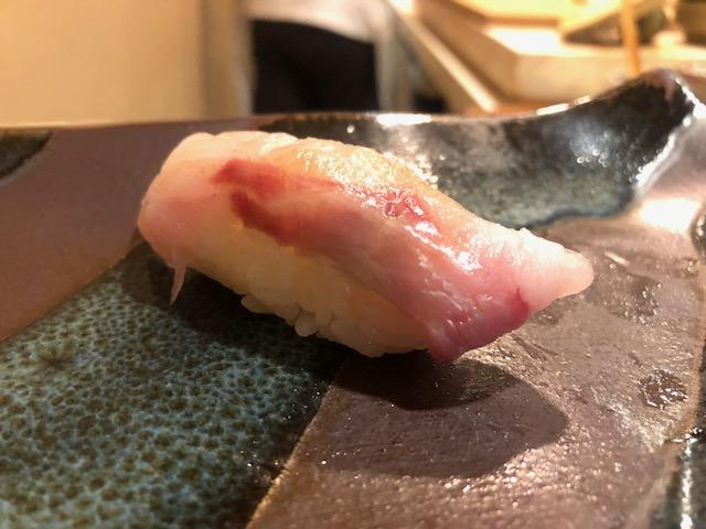 お任せコース8,000円のコスパ最高の寿司屋!「鮨 波づき」(下丸子)