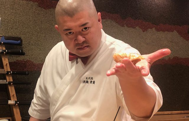 話題のお店はネタが極上過ぎる!!「照寿司」(福岡県北九州市戸畑区)