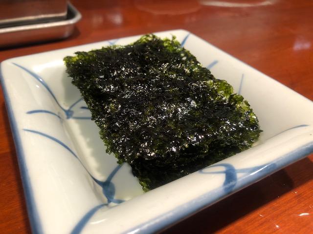 小倉で深夜に焼肉が楽しめるお店!「寿苑(じゅえん)」(平和通)