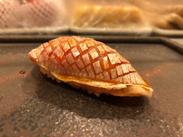 おまかせ1万円コースと日本酒を堪能!「鮨 かの」(一之江)