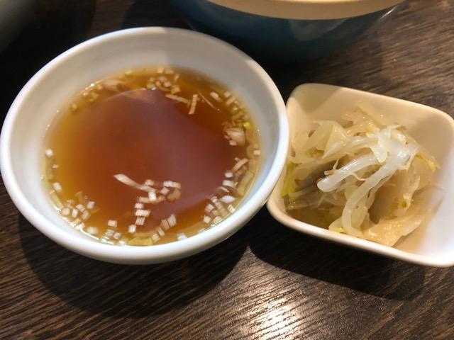 担々麺と汁なし担々麺を堪能!「雲林坊 秋葉原店(ゆんりんぼう)」