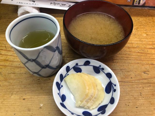 人形町で天丼ランチを食べるなら「天ぷら 中山」がオススメ!