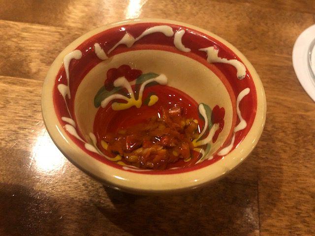 石垣島で南イタリア料理をとことん堪能!「ソレマーレ」