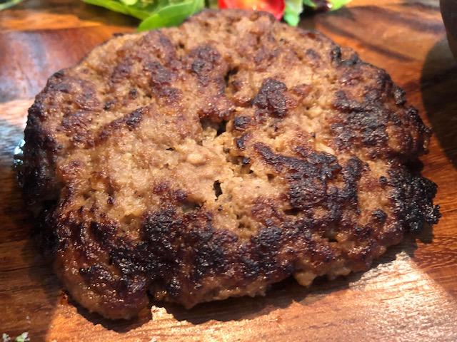 石垣牛のハンバーグが旨い!「あむりたの庭、そして音楽」(石垣島)