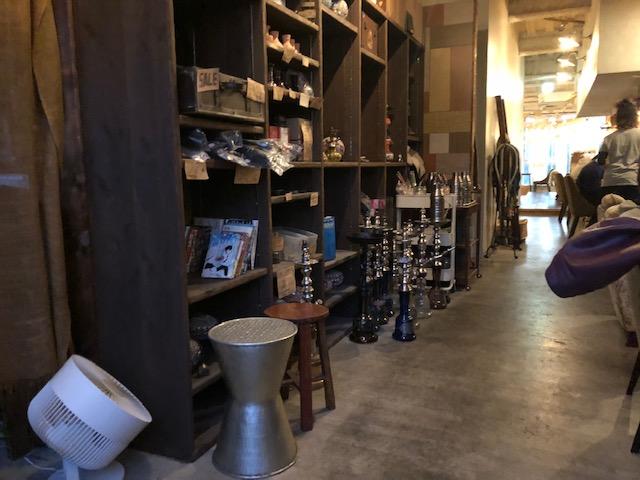 名古屋(栄)でシーシャが楽しめるお店をご紹介します